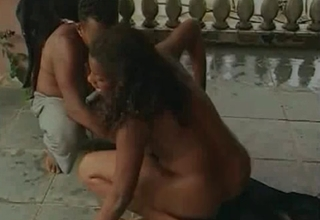 Family couple in the nastiest bestiality sex